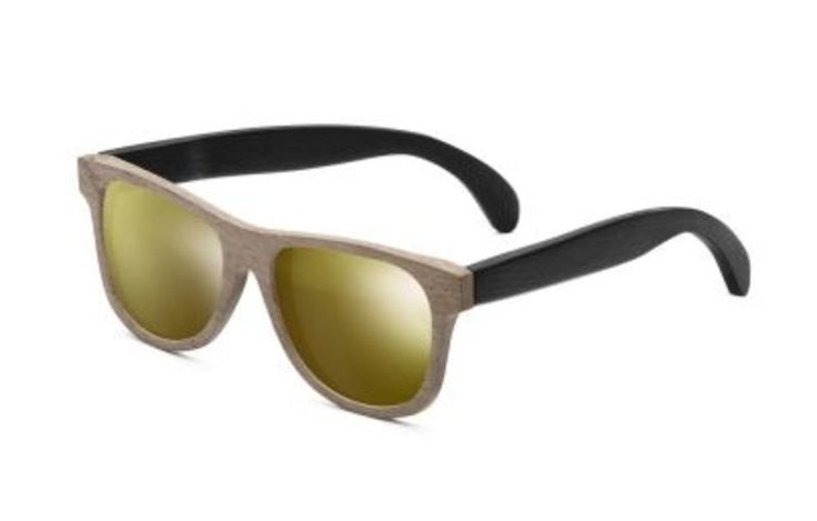 Οι Ποσειδώνες του στυλ, όσοι ταράζουν τα νερά φοράνε αυτά τα ξύλινα, χειροποίητα γυαλιά, του ελληνικού brand Maragu.