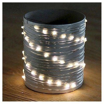 2ct White Rope Lights, String Lights