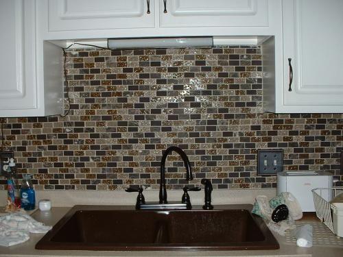 Ms International Sonoma Blend 12 In X 8 Mm Gl Stone Mesh Mounted Mosaic Tile