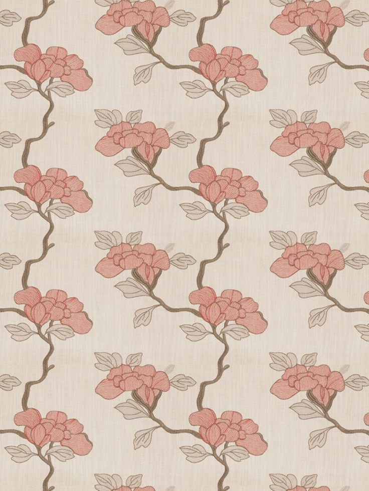 My Fabric Connection - Fabricut Fabric 4996504 Asian Floral Lacquer, $82.40 (https://www.myfabricconnection.com/fabricut-fabric-4996504-asian-floral-lacquer/)