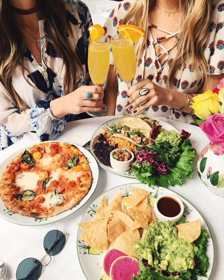 события жизни блюда для вечеринки с подругами фото снов