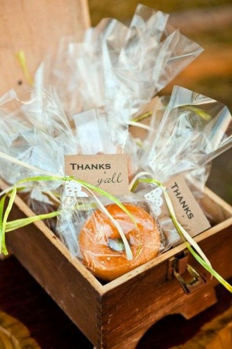 17 best images about edible fall wedding favors on pinterest