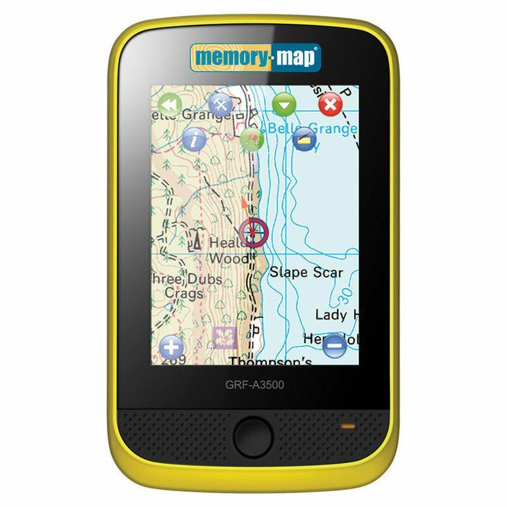 8 Best Marine Handheld GPS Images On Pinterest
