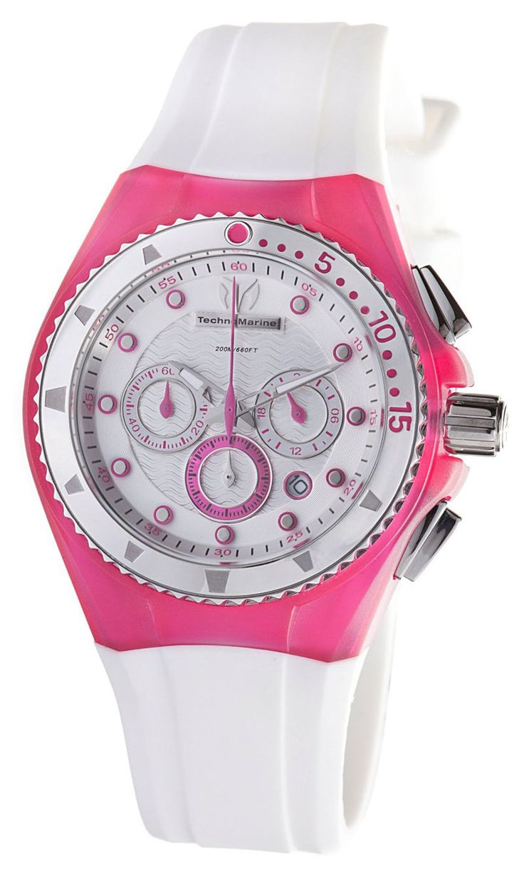 cruise youtube s watches women watch technomarine chronograph ref