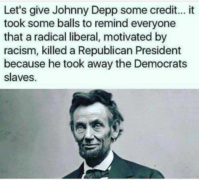 He wasn't a radical liberal, he was a radical democrat, a party that was conservative until the 1950s.