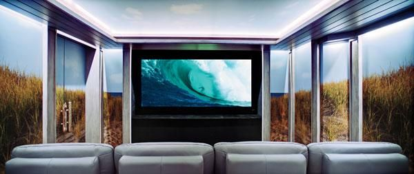 HOME MOVIE THEATERS | Page 3 | Sound & Vision