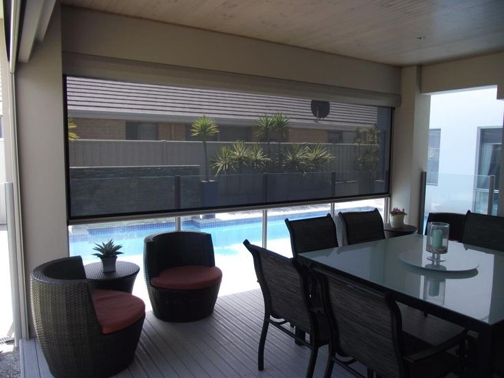 outdoor-shade-blinds.jpg  Livingston Outdoor Blinds Melbourne  We understand some areas are not easy to do. We will come out and have a look at your area and if anything needs to be added so our outdoor blinds can be fitted we can make the necessary changes for you in most cases .  We have consultants operating throughout Melbourne's East, South East and Mornington Peninsula.  New showroom opening soon in Melbourne's South East.  Call us on 1300 792 941  info@livingstonoutdoorblinds.com.au