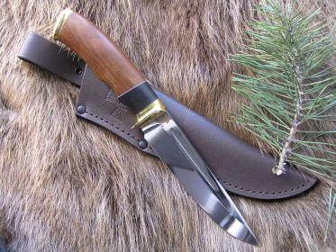 НР-416 (ХИТ ПРОДАЖ) / Elmax / Ножи из порошковой стали / Лучшие ножи ручной работы