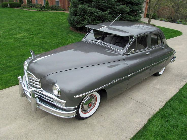 Best Packard Images On Pinterest Motors Html And News