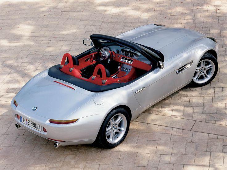 Modern Classic BMW Z8 1999  Para saber más sobre los coches no olvides visitar marcasdecoches.org