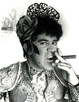 Pedro Almodovar  #celebrity #celebrities - Carefully selected by GORGONIA www.gorgonia.it