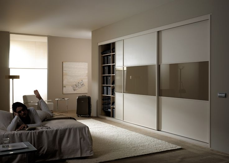 progetto cabina armadio lineare - Cerca con Google