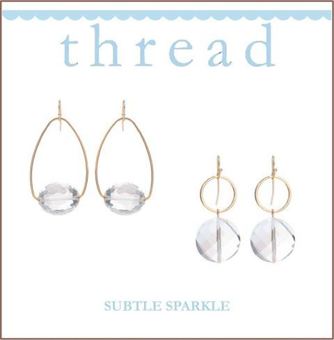 Get your sparkle at Thread!