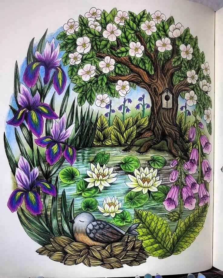 Gardens By Maria: 549 Best Maria Trolle Voorbeelden Images On Pinterest