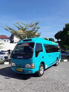 Wisata Religi Kristen Katholik Jogjakarta Yogyakarta & Jawa Tengah: Sewa Isuzu ELF all include Driver Wisata dan Bahan...