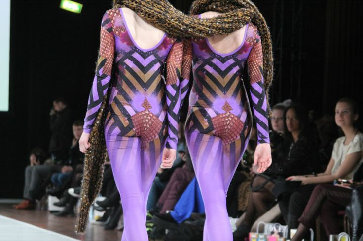 Twinnies: AW 13 collection from Tabernacle Twins #cphfw #tabernacletwins #danish