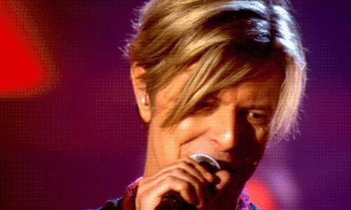 It's a Bowie-tiful day: 16 reasons we love David Bowie in GIFs