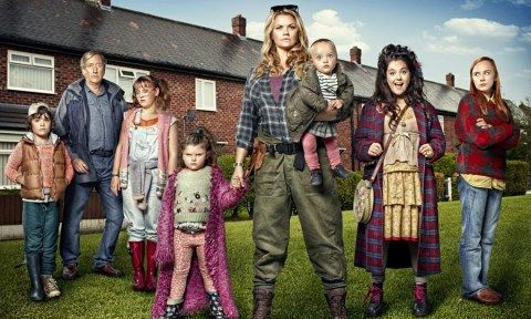 Caitlin Moran's UK Series 'Raised by Wolves' Is the Teen Sitcom AmericaNeeds