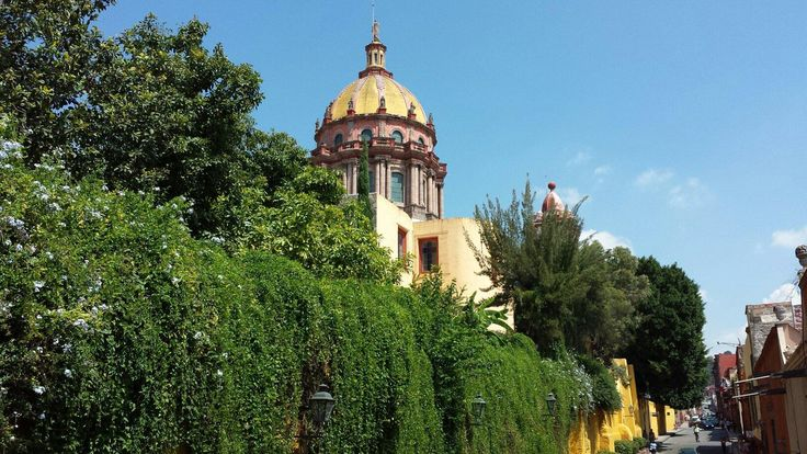 Oratorio of San Felipe Neri (San Miguel de Allende) - TripAdvisor