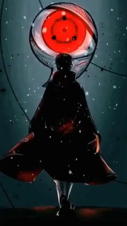Obito Live wallpaper Video in 2020 | Anime, Anime ...