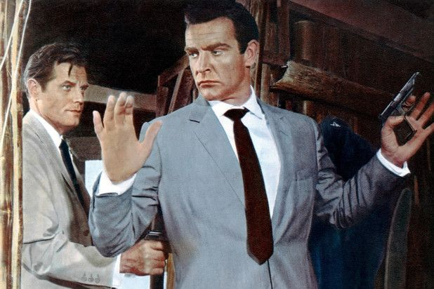 James Bond Movies: A Complete List Of Where To Stream 007 On ...