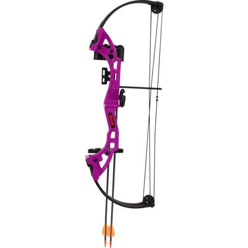 Bear Archery Youth Compound Bow - Archery, Bows And Cross Bows at Academy Sports