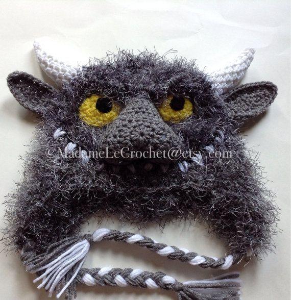 117 besten Crochet Hats Bilder auf Pinterest | Stricken häkeln ...