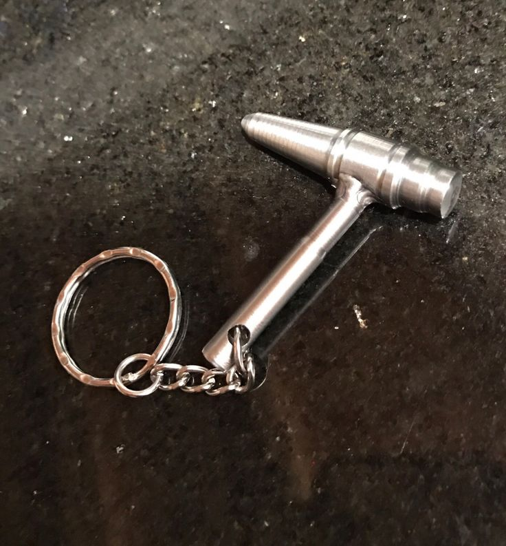 A personal favourite from my Etsy shop https://www.etsy.com/uk/listing/501016415/welder-gift-welding-keyring-tig-torch