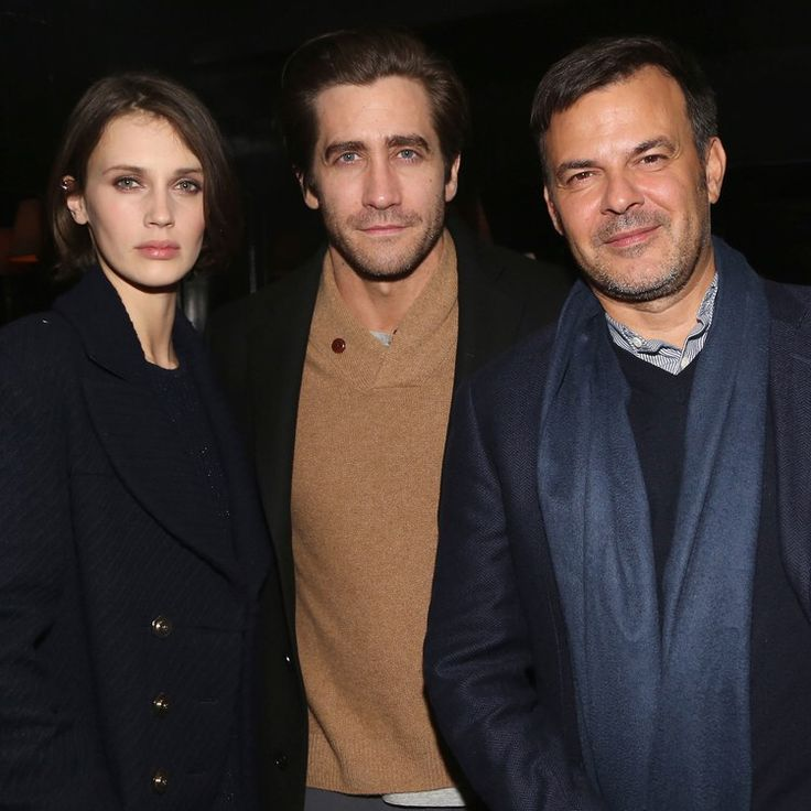 François Ozon and Marine Vacth Seduce With Valentine's Day's Raciest Film, *L'Amant Double*