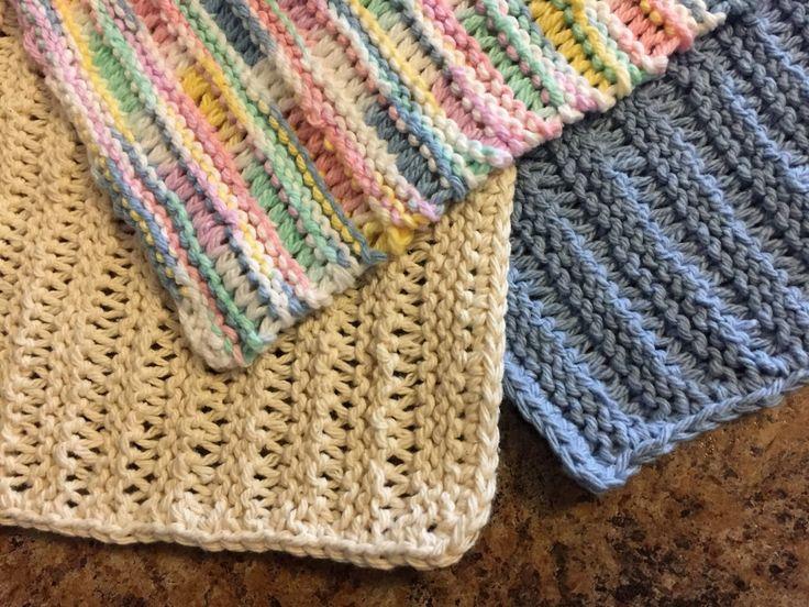 Knitty Index : Knitty.com - Spring + Summer 2019