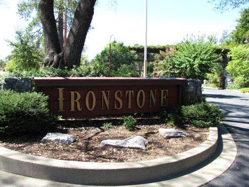 Ironstone Vineyards Winery & Concerts