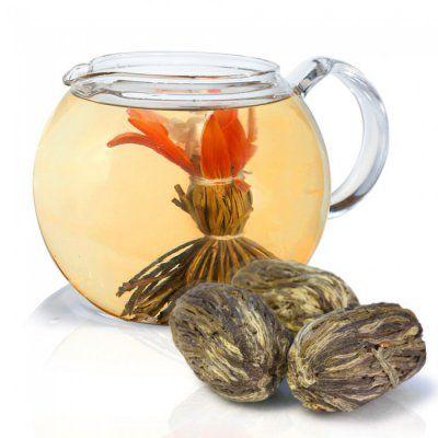 """Jagodowa #herbata kwitnąca """"Autumn Lover"""" to prawdziwa uczta, nie tylko dla podniebienia, ale także dla oczu. Wypróbuj na http://www.smacznaherbata.pl/kwitnace/herbata-kwitnaca--autumn-lover----1-szt--jagodowa-"""