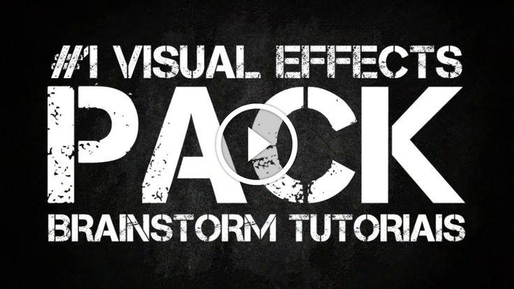 DOWNLOAD: EFEITOS VISUAIS - PACK VFX #1                                           Confira 50 DICAS E TRUQUES DE SONY VEGAS! ➨ http://www.youtube.com/watch?v=FGI8zHIdTrY -~-~~-~~~-~~-~- ▶ INSCREVA-SE: http://full.sc/16IhuCG ▶ Facebook: http://fb.com/BrainstormTutoriais ▶ Twitter: http://twitter.com/BrainstormT ▶ Site:...