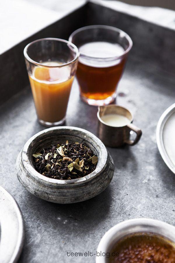 Schwarz, Weiß, Grün – Welcher Tee passt zu welchem Essen #Essen #Tee #Teesorten