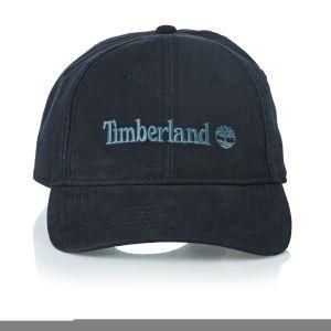 TH340257 Timberland Cap - Black Iris   Livraison gratuite et retours faciles