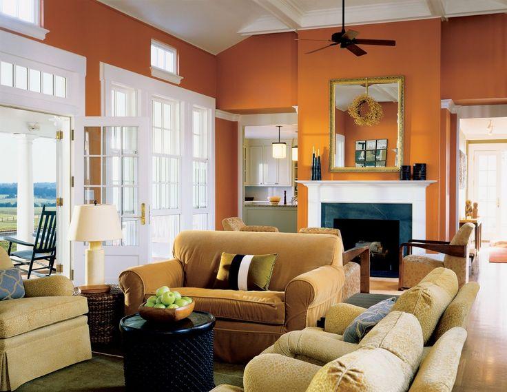17 Best ideas about Orange Kitchen Curtains on Pinterest | Curtain ...