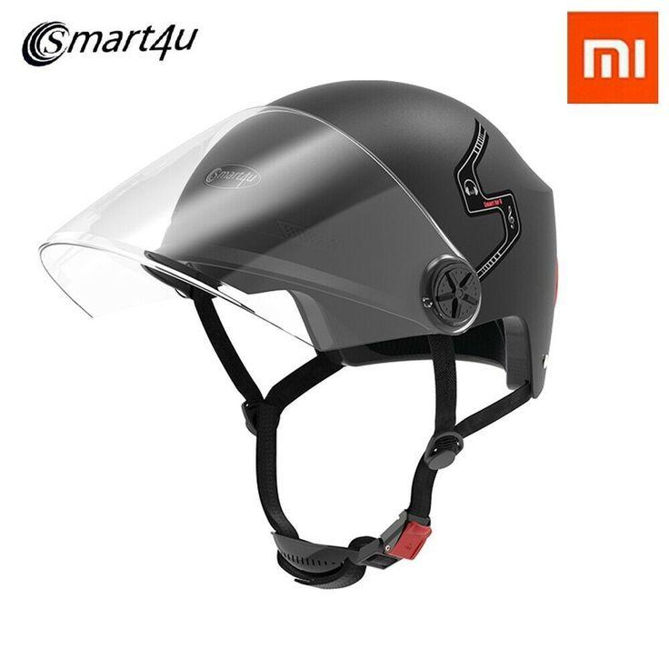 Ebay Advertisement Xiaomi Smart4u E10 Smart Bike Motorcycle