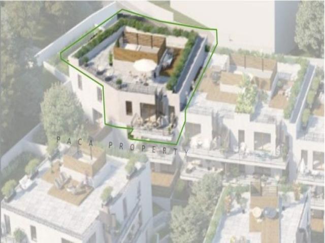13+ Appartement toit terrasse neuf inspirations