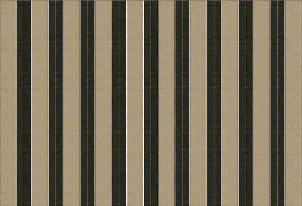 Sunbrella Berenson Tuxedo Stripe 8521 0000 By Sunbrella Fabric Custom Cushions Sunbrella