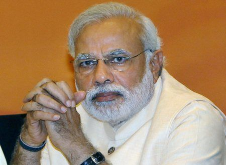Modi ought to evolve consensus - read complete Article click here... http://www.thehansindia.com/posts/index/2015-01-02/Modi-ought-to-evolve-consensus-124094