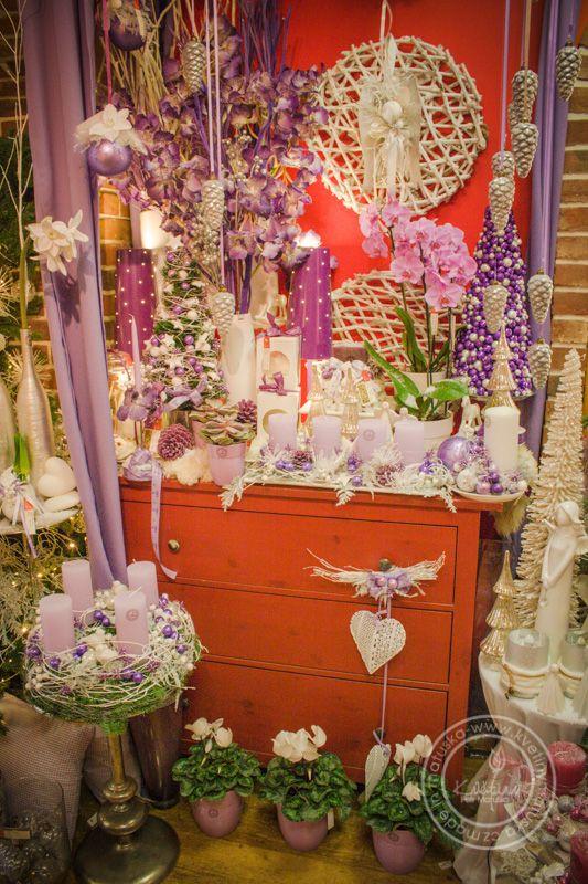 Kolekce   Luxusní Vánoce vBrně 2016   Květiny Petr Matuška Brno - dekorace, floristika, řezané květiny, svatební kytice