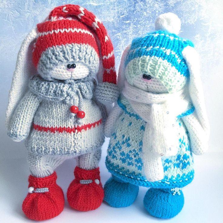 ❄Дед мороз со Снегуркой 2017❄
