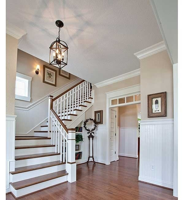 17 Great Traditional Staircases Design Ideas: 17 Best Images About Staircase Ideas On Pinterest