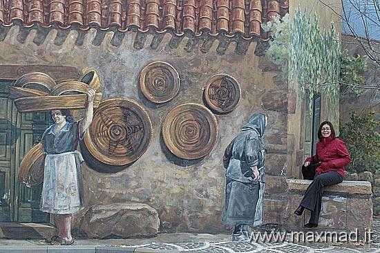 sardegna murales - Cerca con Google