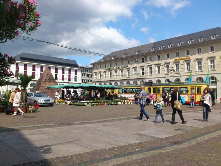 Ideal Karlsruhe