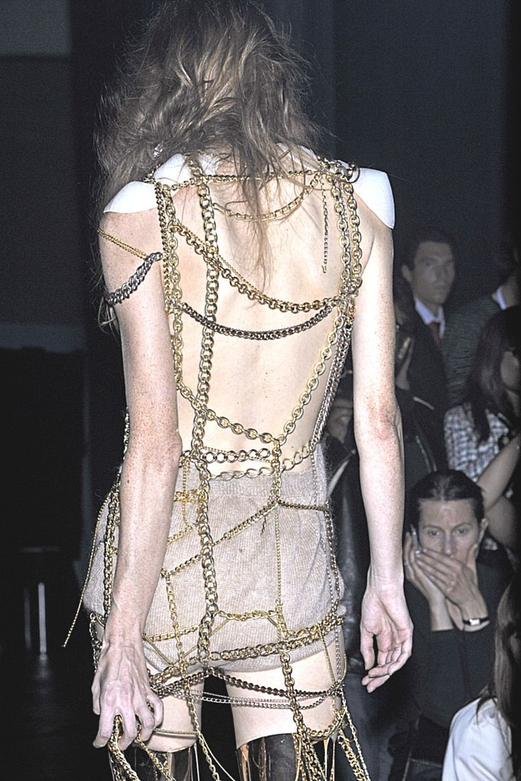 1000 Images About Galliano Vs Margiela On Pinterest Stella Tennant Martin O 39 Malley And Twists
