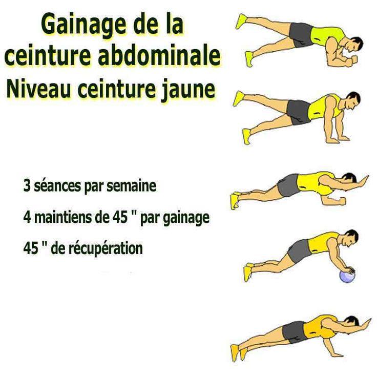 Perdre du ventre : niveau 2 du plan Ceinture abdominale  Lire la suite /ici :http://www.sport-nutrition2015.blogspot.com