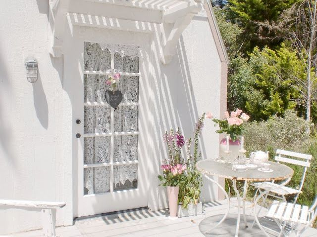 406 Best Cottage Shabby Chic French Country Images On Pinterest