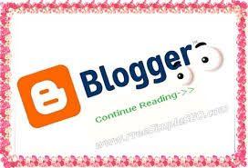 Indiabloggerbuzz Create Jump Break after short summary in your blog