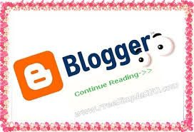 Indiabloggerbuzz Create Jump Break after short summary in your blog